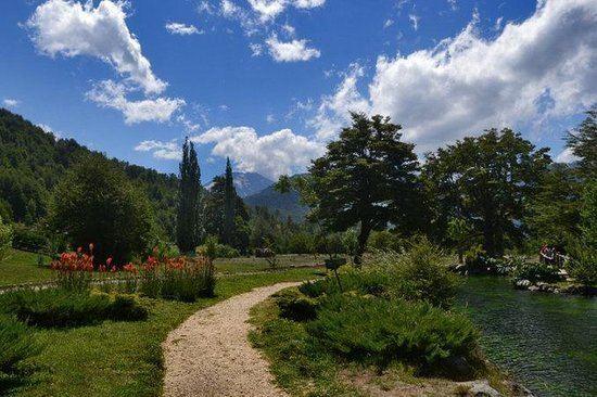 Temuco Beautiful Landscapes of Temuco