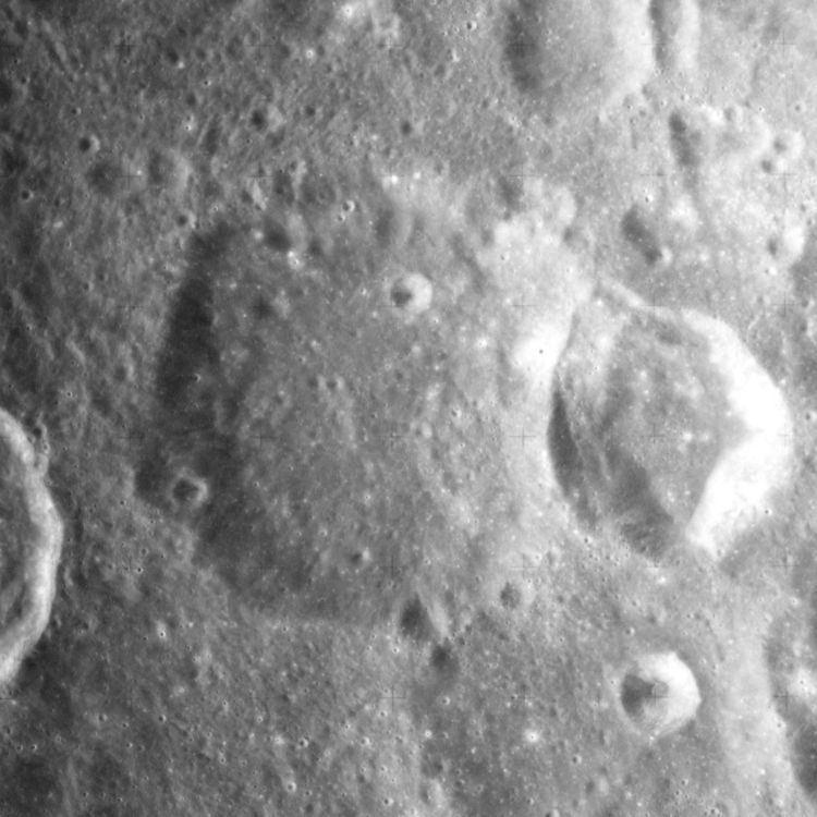 Ten Bruggencate (crater)