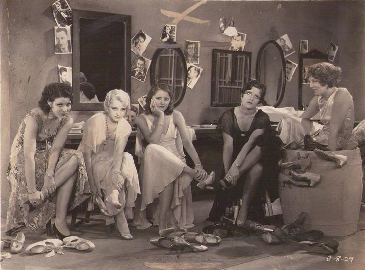 Film Noir Photos Bevy of Beauties Ten Cents a Dance 1931