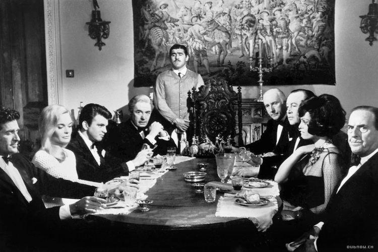 Ten Little Indians (1965 film) FROM DUNDEES DESK Another Look TEN LITTLE INDIANS 1965 version