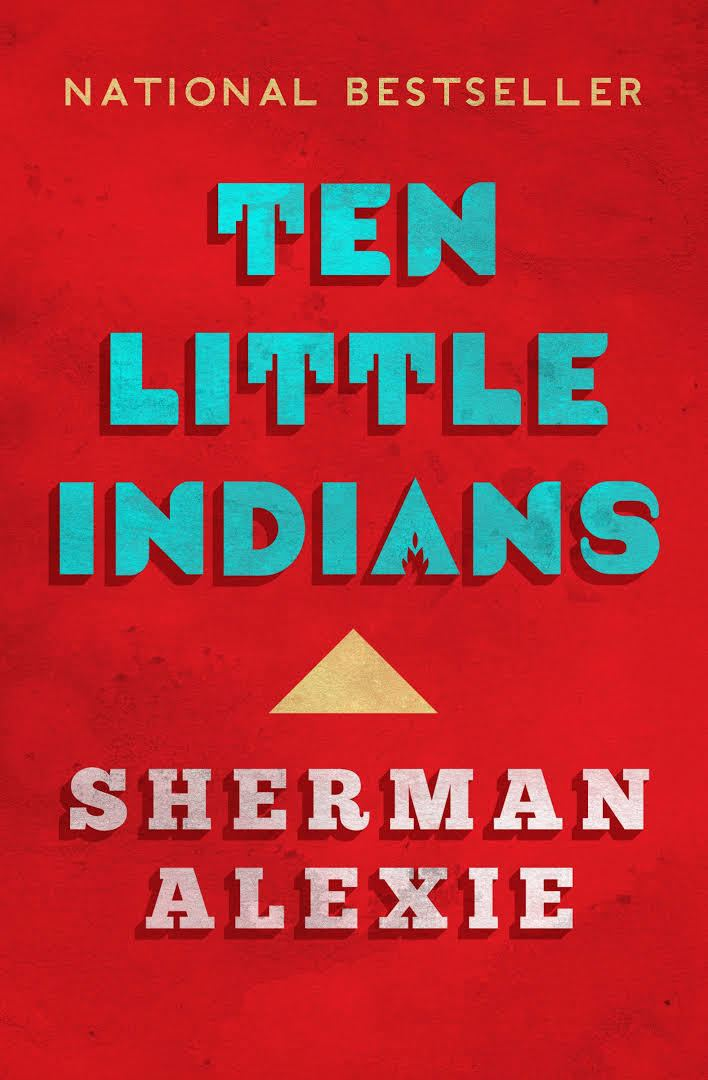 Ten Little Indians (short story collection) t2gstaticcomimagesqtbnANd9GcRaXBM62hQnvNkyGD