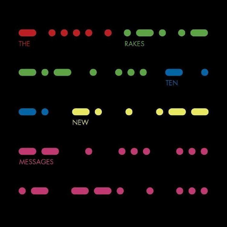 Ten New Messages wwwmusicbazaarcomalbumimagesvol2141141283