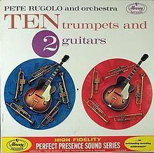 Ten Trumpets and 2 Guitars httpsuploadwikimediaorgwikipediaenthumbe