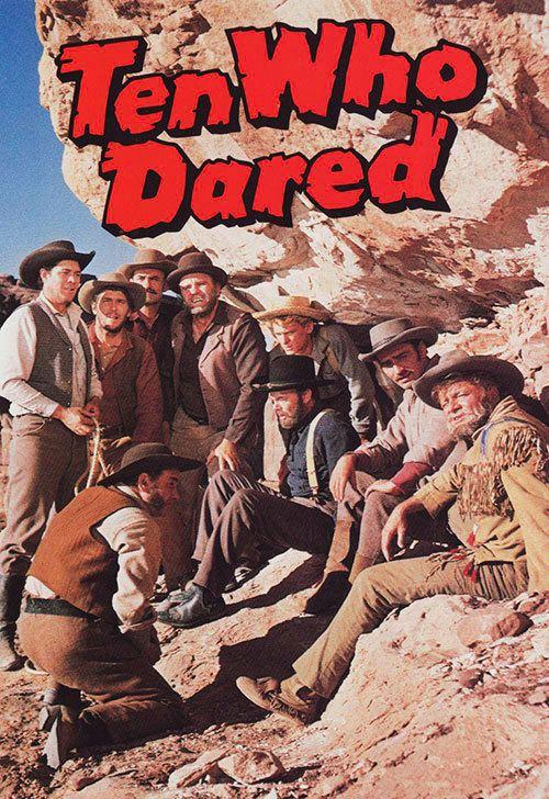 Ten Who Dared Ten Who Dared Disney Movies