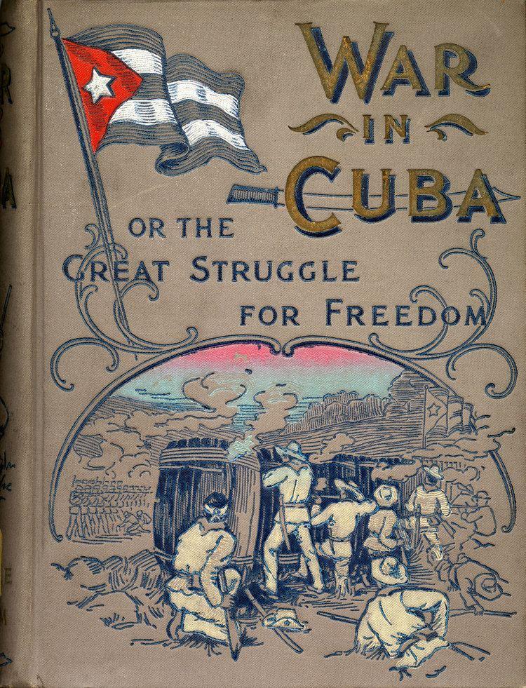 Ten Years' War Cuba39s Ten Years39 War 186878 Nueva York 1613 1945