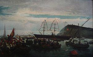 Ten Years' War Ten Years39 War Wikipedia