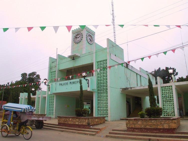 Tenabo Municipality culturacampechecomturismoculturalimagesimggal