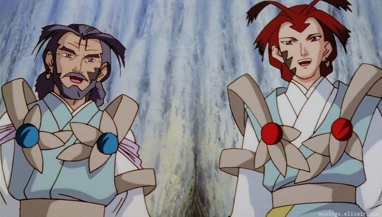 Tenchi Forever! The Movie movie scenes Tenchi Forever The Movie ScreenShot 07
