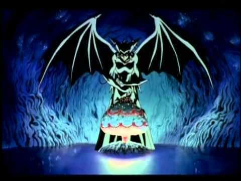 Tenchi the Movie 2: The Daughter of Darkness Trailer Tenchi Muyo The Movie 2 YouTube