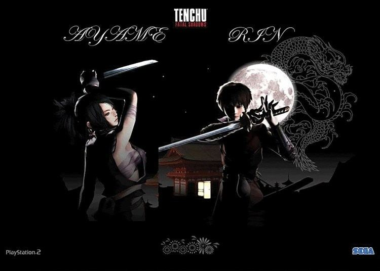 Tenchu: Fatal Shadows Tenchu Fatal Shadows Kurenai Portable All Stealth and Enemy