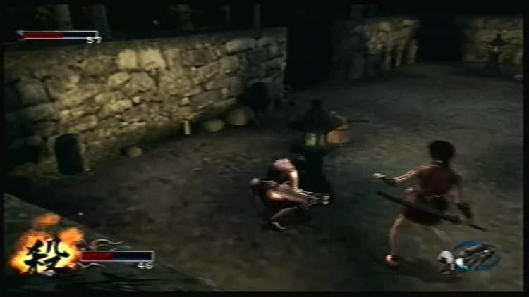 Tenchu: Fatal Shadows Tenchu Fatal Shadows Gameplay YouTube