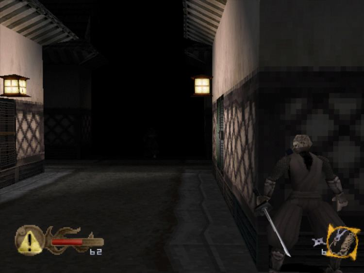 Tenchu: Stealth Assassins Tenchu Stealth Assassins U ISO lt PSX ISOs Emuparadise