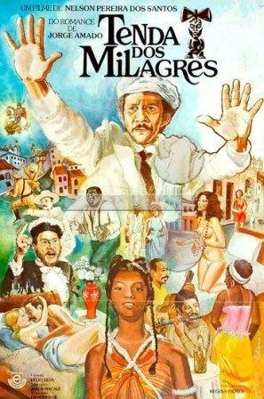 Tenda dos Milagres (film) Tenda dos Milagres filme Wikipdia a enciclopdia livre