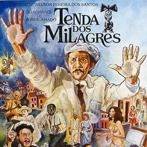 Tenda dos Milagres (film) Tenda dos Milagres Filme 1977 AdoroCinema