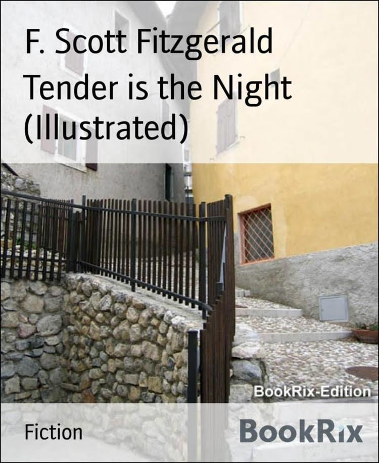 Tender Is the Night t2gstaticcomimagesqtbnANd9GcTOeSbYPiwsUJIHb