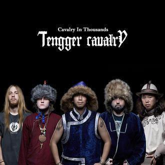 Tengger Cavalry Tengger Cavalry Nomadic Folk Metal