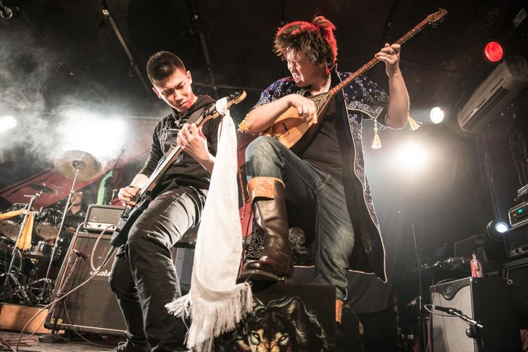 Tengger Cavalry Heritage Horses and Tengger Cavalry Inside the World of Mongolian
