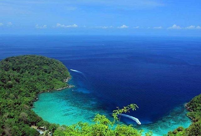 Tenggol Island wwwmalaysiasitenlimagestenggol3jpg