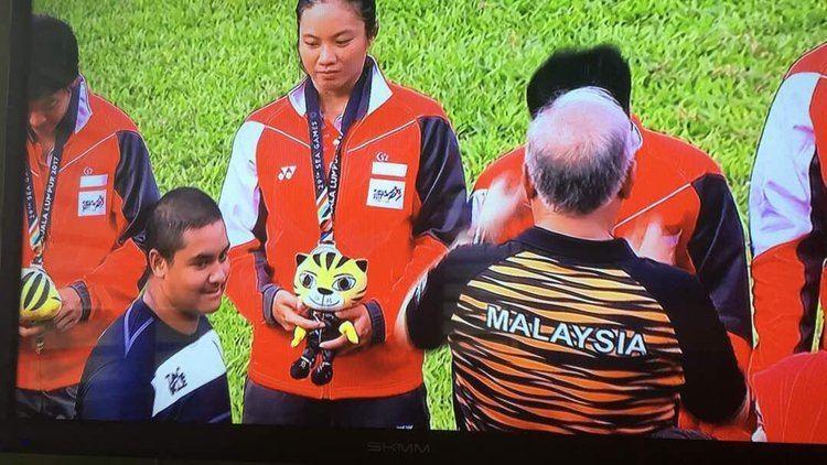 Tengku Muhammad Ismail Taslim Razin on Twitter Yg pki jersi Terengganu Rugby tu Tengku