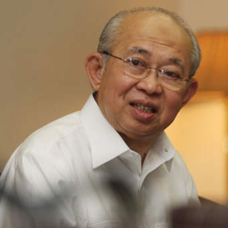 Tengku Razaleigh Hamzah Sustaining strong institutions for a clean government