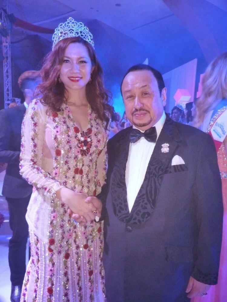 Tengku Sulaiman Shah Kee Hua Chee Live 2014