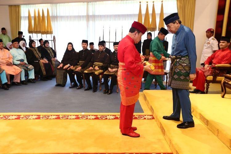 Tengku Sulaiman Shah WARISAN PERMAISURI MELAYU Yang Amat Mulia Tengku Laksamana Selangor