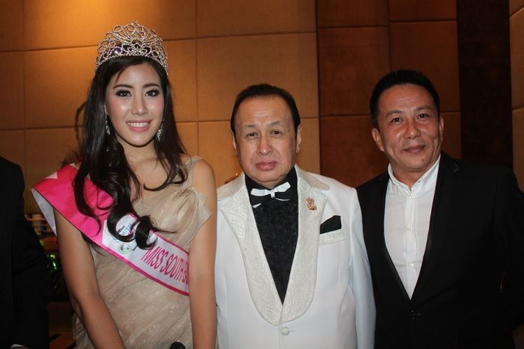 Tengku Sulaiman Shah Kee Hua Chee Live PART 6AFTER THE CROWNING OF NEW MISS TOURISM