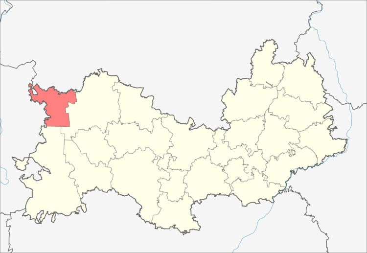 Tengushevsky District