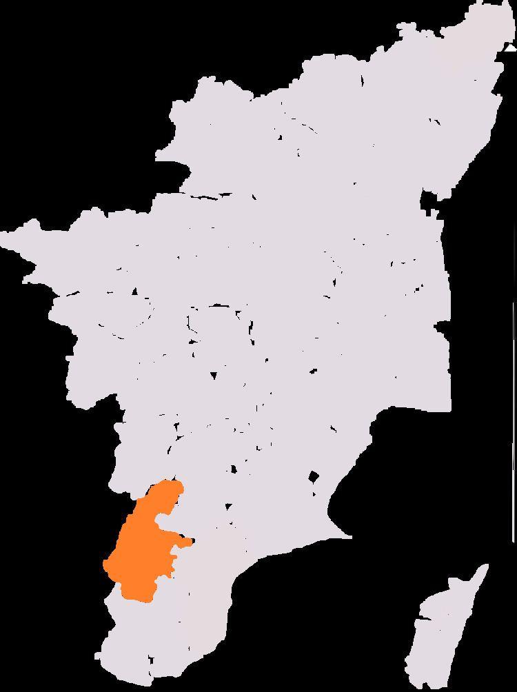 Tenkasi (Lok Sabha constituency)
