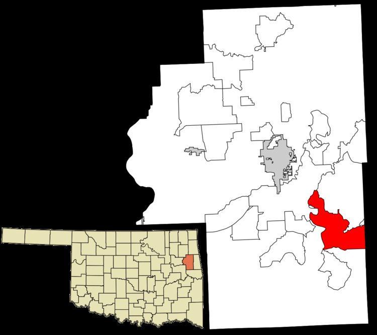 Tenkiller, Oklahoma