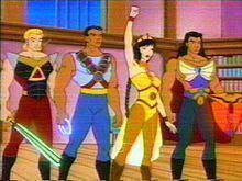 Tenko and the Guardians of the Magic httpsuploadwikimediaorgwikipediaenthumb4