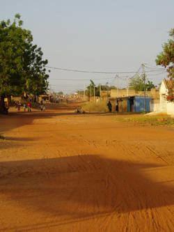 Tenkodogo ChinonTenkodogo Burkina Faso
