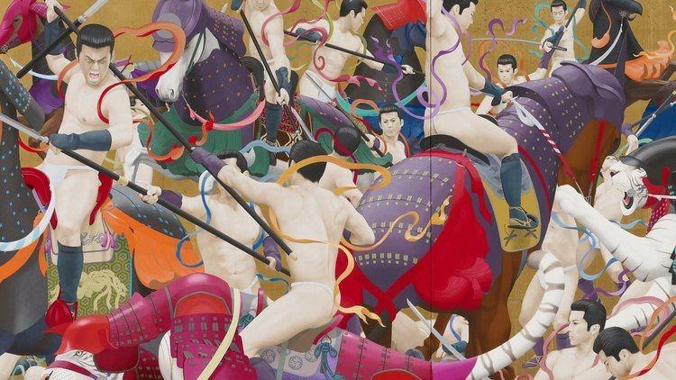 Tenmyouya Hisashi Garden of Unearthly Delights Hisashi Tenmyouya YouTube