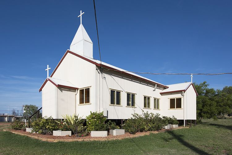 Tennant Creek Catholic Church