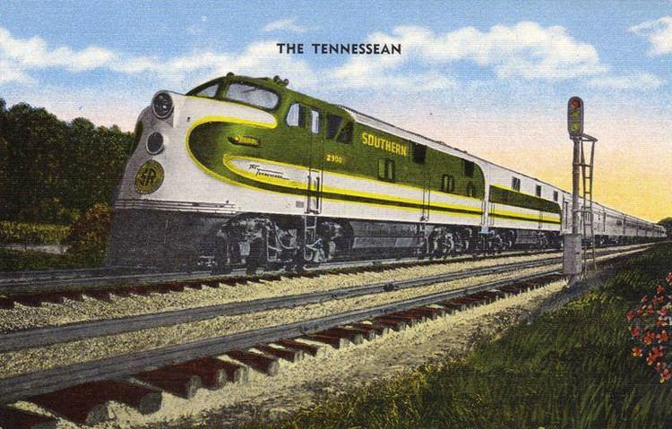 Tennessean (train)