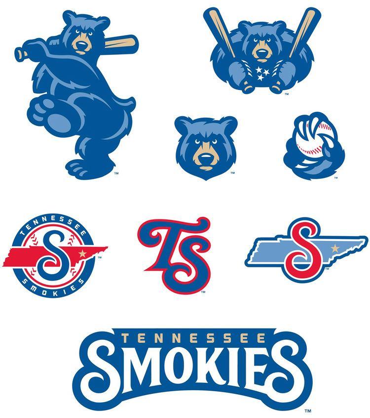 Tennessee Smokies wwwunderconsiderationcombrandnewarchivestenne