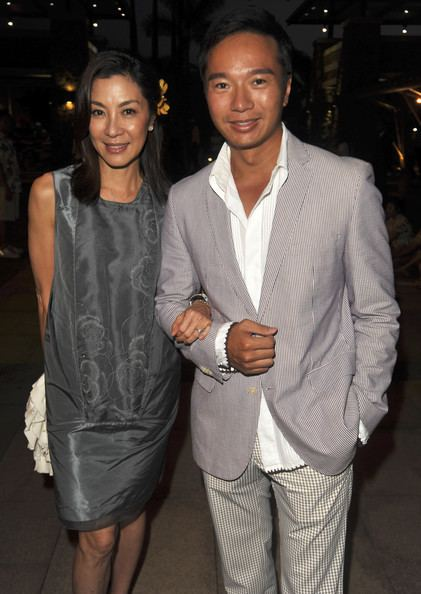 Tenniel Chu Tenniel Chu Photos Mission Hills World Celebrity ProAm