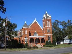 Tennille Baptist Church httpsuploadwikimediaorgwikipediacommonsthu
