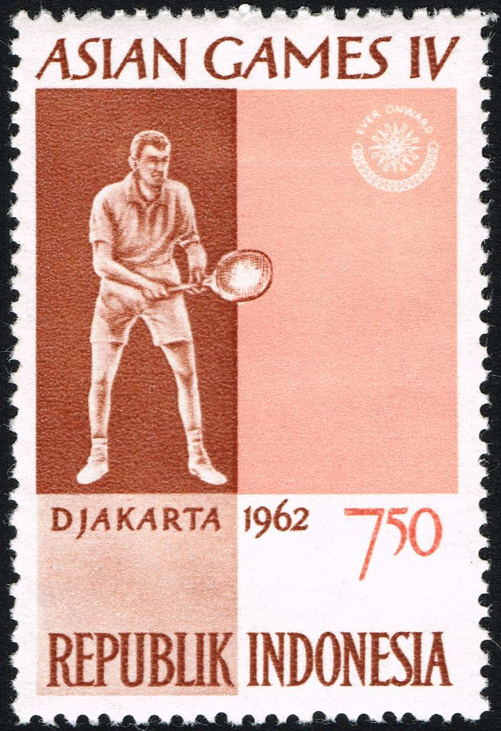 Tennis at the 1962 Asian Games