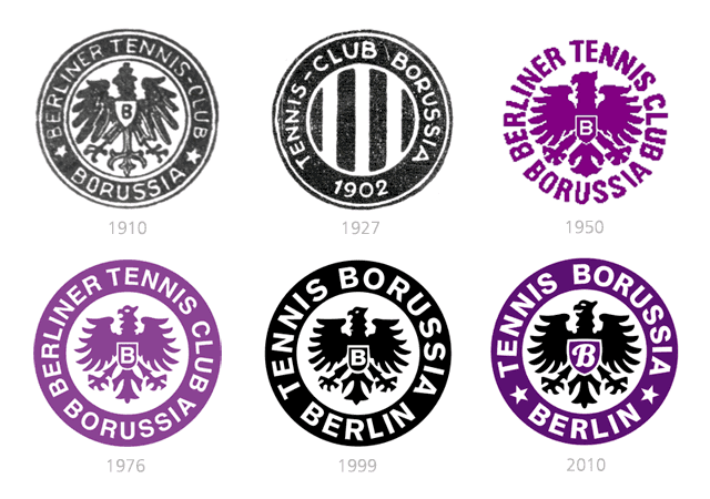 Tennis Borussia Berlin Tennis Borussia Berlin eV The Unwonted View