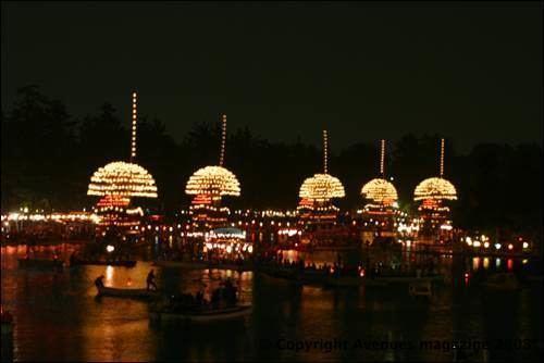 Tenno Matsuri Festival