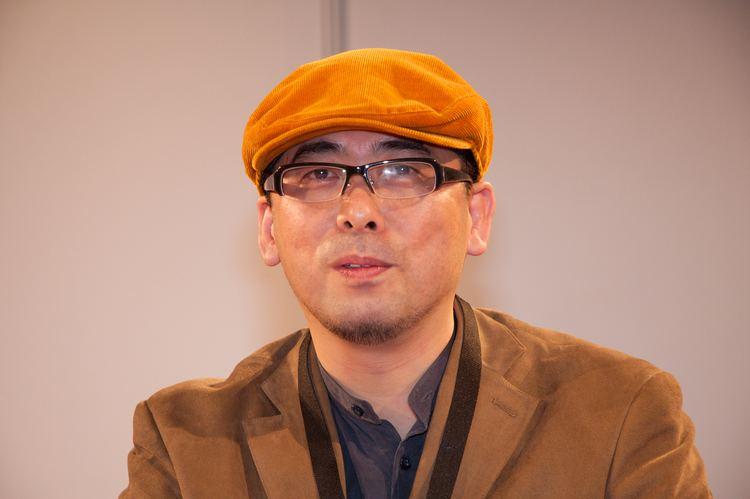 Tensai Okamura httpsuploadwikimediaorgwikipediacommons00