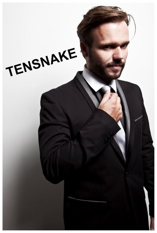 Tensnake Tensnake Blog Blisspop