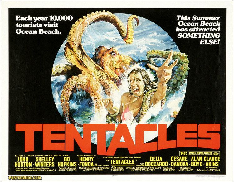 Tentacles (film) Tentacles film Alchetron The Free Social Encyclopedia