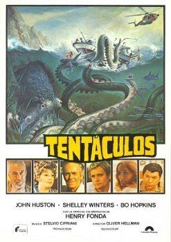 Tentacles (film) Apocalypse Later Tentacles 1977