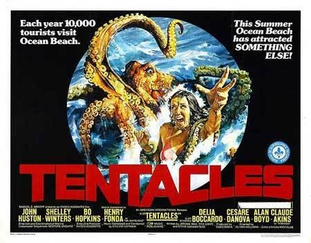 Tentacles (film) Film Review Tentacles 1977 HNN