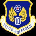 Tenth Air Force httpsuploadwikimediaorgwikipediacommonsthu