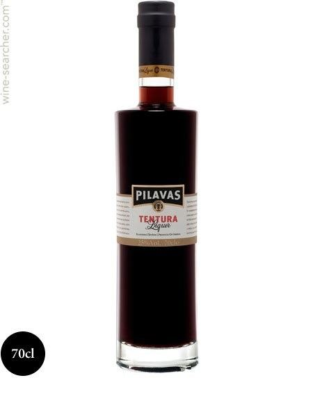 Tentura NV Pilavas Tentura Liqueur Patras Greece where to buy in USA