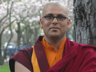 Tenzin Priyadarshi The Venerable Tenzin Priyadarshi