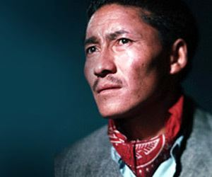 Tenzing Norgay Tenzing Norgay Biography Sherpa Tenzing Norgay Indian Mountaineer